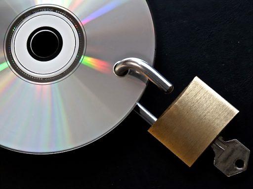 Daten sichern - vor Zugriff schützen